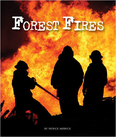 Cover: Forest Fires
