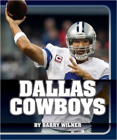 Cover: Dallas Cowboys