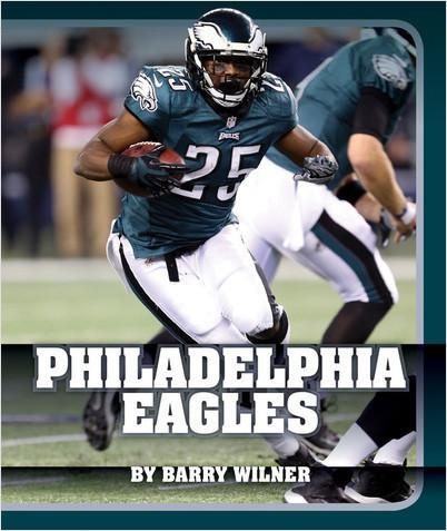 Cover: Philadelphia Eagles