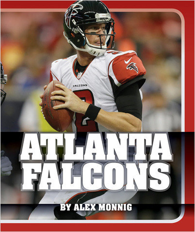Cover: Atlanta Falcons