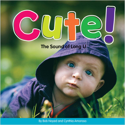 Cover: Cute!: The Sound of Long U