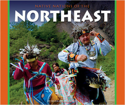 Cover: Native Nations of the Northeast