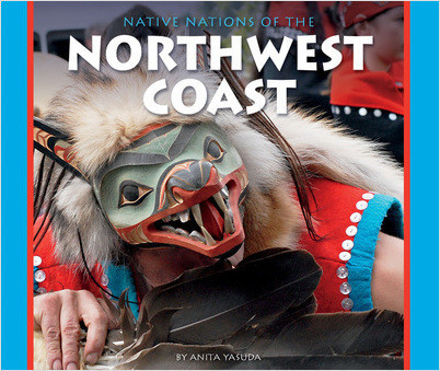 Cover: Native Nations of the Northwest Coast