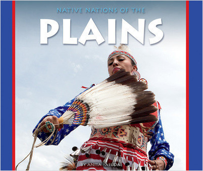 Cover: Native Nations of the Plains
