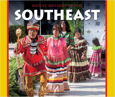 Cover: Native Nations of the Southeast