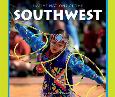 Cover: Native Nations of the Southwest