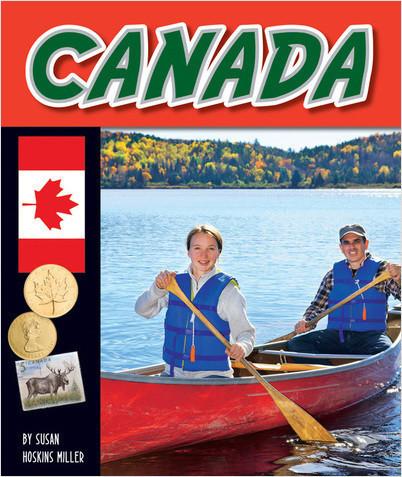 Cover: Canada