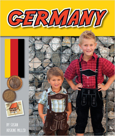 Cover: Germany