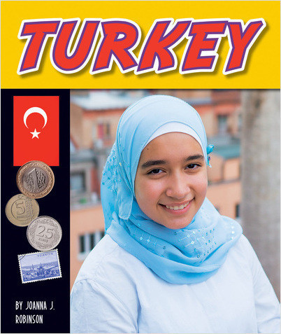 Cover: Turkey