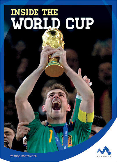 Cover: Inside the World Cup