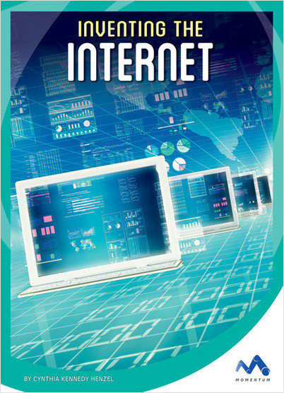 Cover: Inventing the Internet