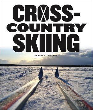 Cover: Cross-Country Skiing
