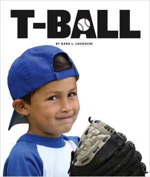 Cover: T-Ball