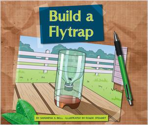 Cover: Build a Flytrap