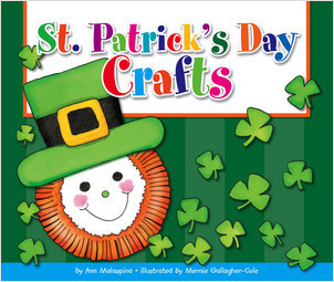 Cover: St. Patrick's Day Crafts