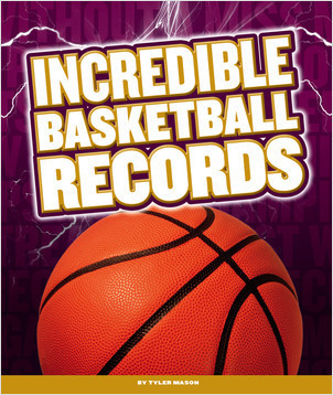 Cover: Incredible Basketball Records