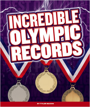 Cover: Incredible Olympic Records