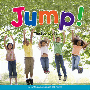 Cover: Jump!: The Sound of J