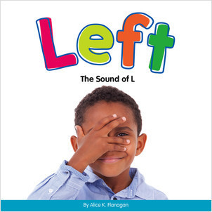 Cover: Left: The Sound of L