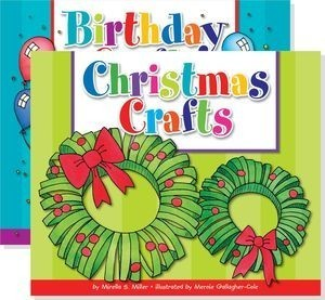 Cover: Holiday Crafts