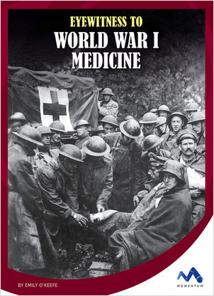Cover: Eyewitness to World War I