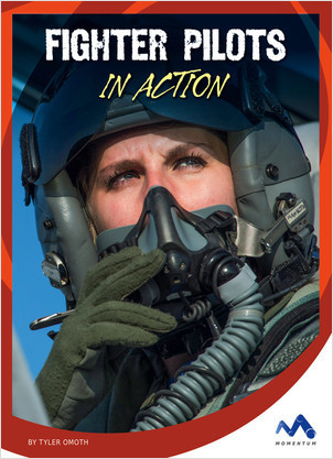 Cover: Fighter Pilots in Action