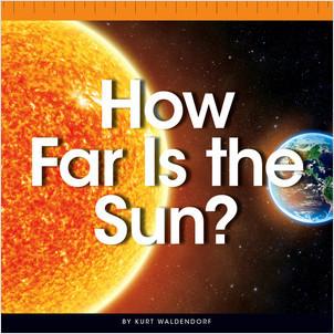 Cover: How Far Is the Sun?