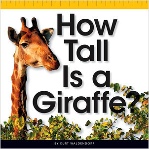 Cover: How Tall Is a Giraffe?