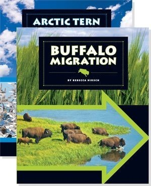 Cover: Animal Migrations