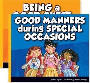 Cover: Good Manners