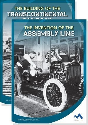 Cover: Engineering that Made America