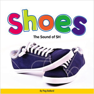 Cover: Shoes: The Sound of SH