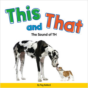 Cover: This and That: The Sound of TH