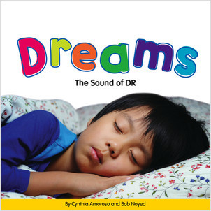 Cover: Dreams: The Sound of DR