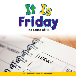 Cover: It Is Friday: The Sound of FR