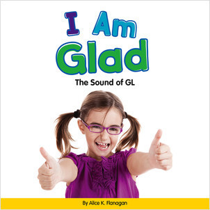 Cover: I Am Glad: The Sound of GL