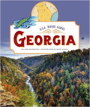 Cover: Georgia