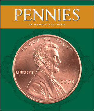 Cover: Pennies