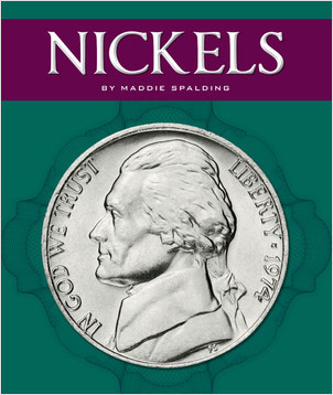 Cover: Nickels