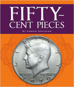 Cover: Fifty-Cent Pieces