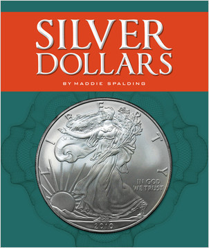 Cover: Silver Dollars