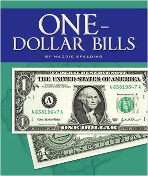 Cover: One-Dollar Bills