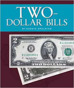 Cover: Two-Dollar Bills