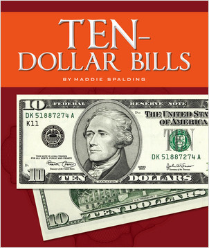 Cover: Ten-Dollar Bills