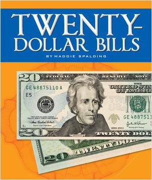 Cover: Twenty-Dollar Bills