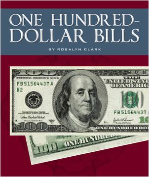 Cover: One Hundred-Dollar Bills