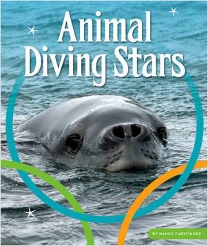 Cover: Animal Diving Stars