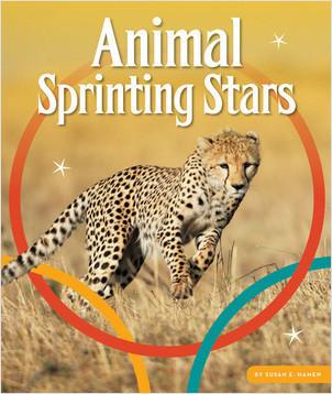 Cover: Animal Sprinting Stars