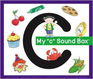 Cover: My 'c' Sound Box