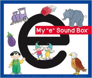 Cover: My 'e' Sound Box